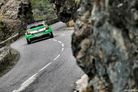 FIA WORLD RALLY CHAMPIONSHIP 2015 - WRC TOUR DE CORSE
