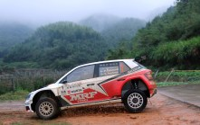 CR15 - Tidemand SS8 Day 2 - APSM