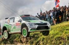 FIA WORLD RALLY CHAMPIONSHIP 2016 - WRC PORTUGAL