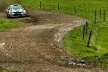 FIA WORLD RALLY CHAMPIONSHIP POLAND