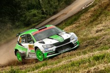 FIA WORLD RALLY CHAMPIONSHIPDEUTSCHLAND
