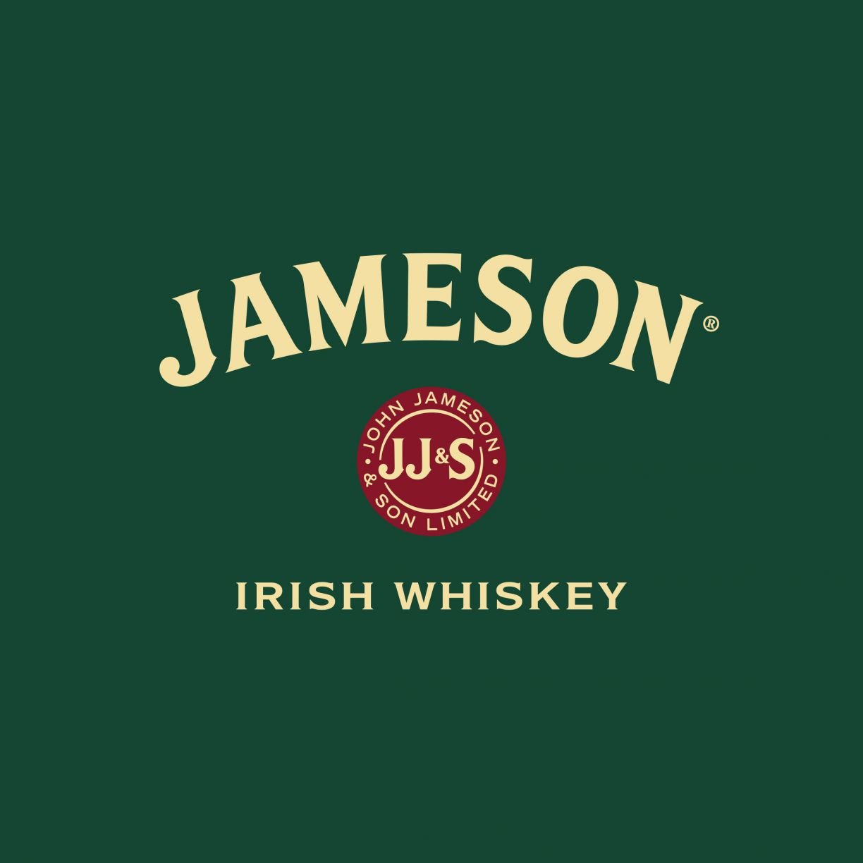 Image result for jameson irish whiskey logo