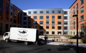 Pony Express - Boston Moving Company - Call: 617-983-8700