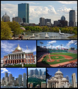 Boston, MA Moving Company