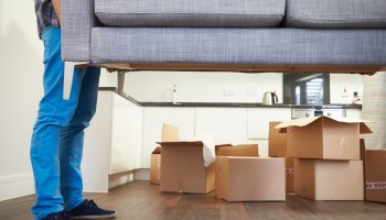 Apartment Move-Out Checklist - Pony Express Moving Services