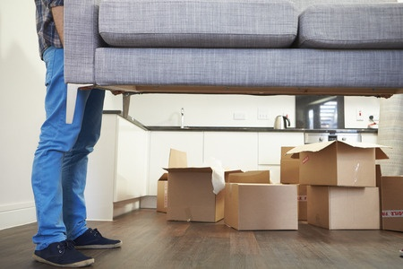 Safety Tips For Moving Furniture Pony Express Moving Services - Moving furniture