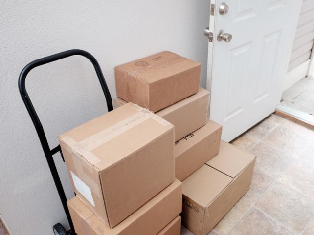 The Ultimate Guide to Plan Your Move - Ponny Express Moving Company Boston