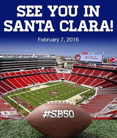 LevisStadium Superbowl 50