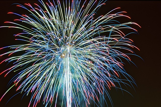 4th of July Fun, Festivals & Fireworks In Boulder County Colorado & Beyond