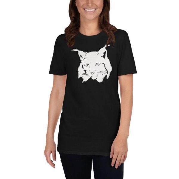 feline lovers t shirt