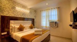HOTEL AVALON PALACE MAHIPALPUR Delhi