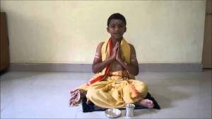 What will happen if we not perform sandhyavandanam