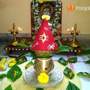 Laghu Rudrabhishek Puja