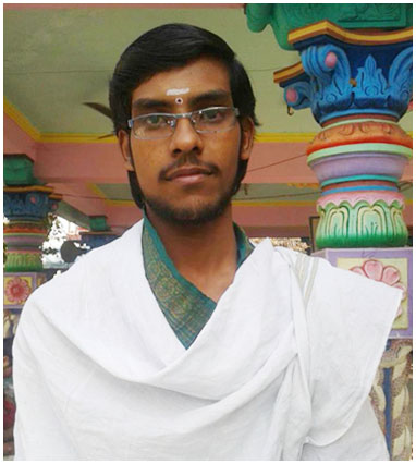 Pandit Pavan Kumar Sharma