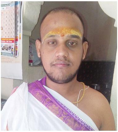 Pandit Subrahmanya Siddhanti