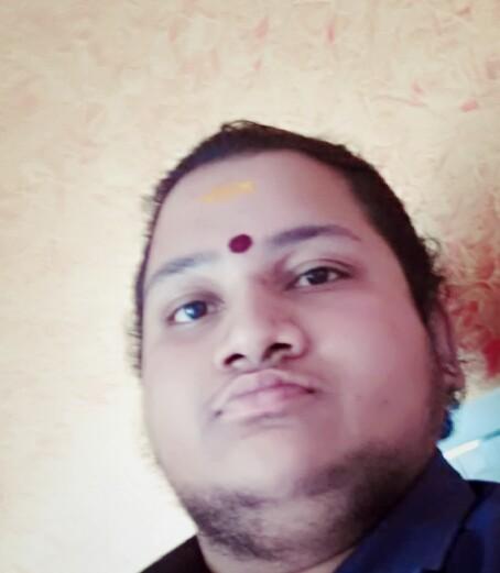 S.pruthviraj sharma_Pandit