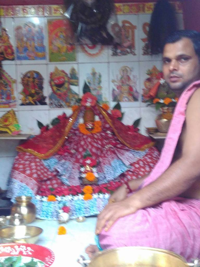 Siba Prasad Das_Pandit