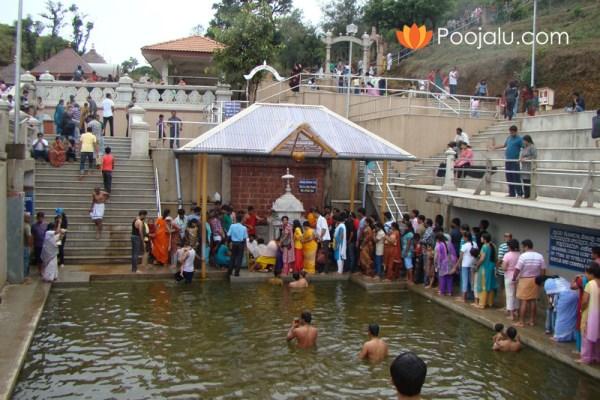Kaveri Pushkaralu