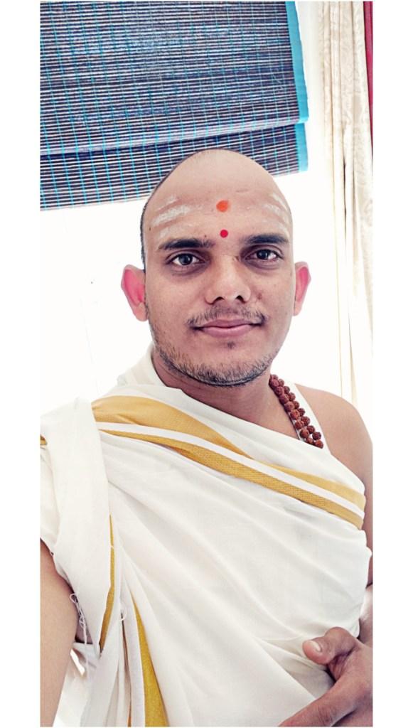 Chinta Pavan Kumar Sharma_Pandit