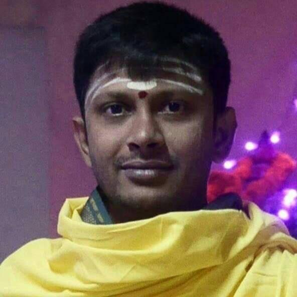 Karthikeyan-Gurukkal_Pandit