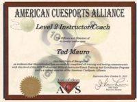ACSLvl2Certificate