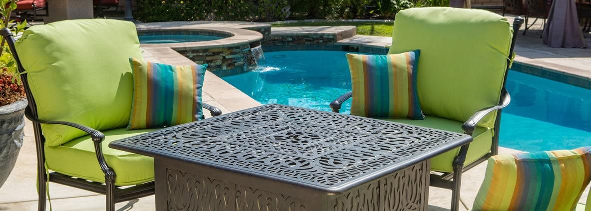patio furniture brentwood nashville