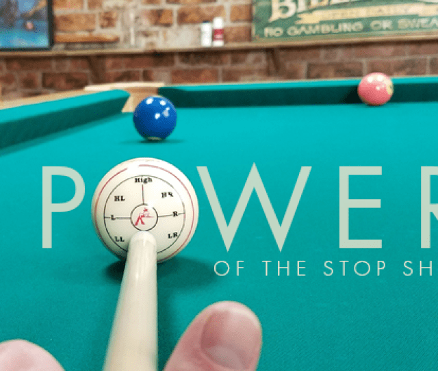 Stop The Cue Ball