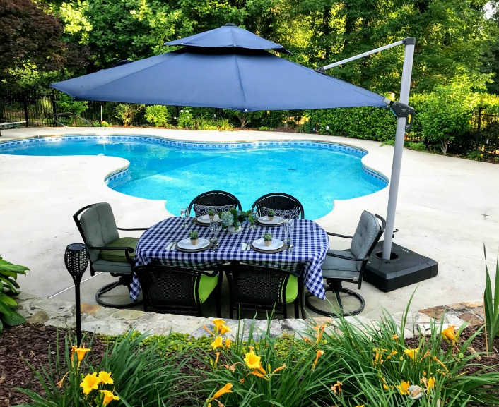 outdoor umbrellas your guide to