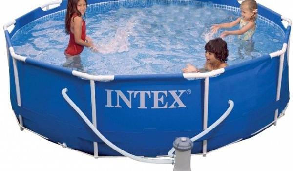 Intex Prism Frame Pool Reviews
