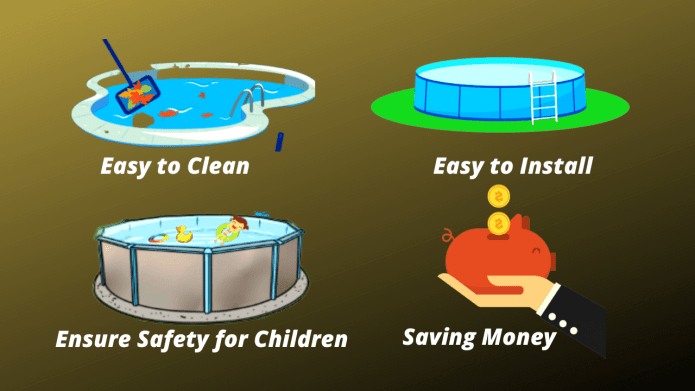Benefits of wave pool