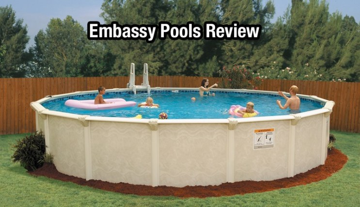 Embassy Pool Reviews