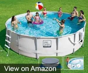 ProSeries Round Frame Pool