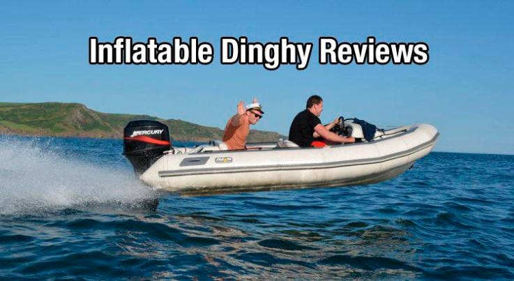 Best Inflatable Dinghy Reviews
