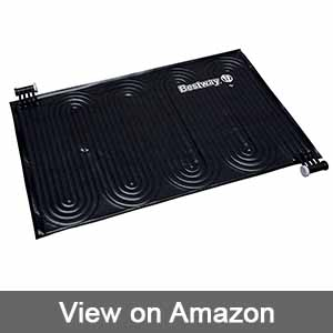 Bestway Pool Heater Review
