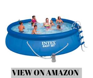 best large inflatable pools