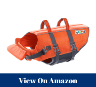 life jackets for sailing