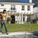 Maintain and Clean Swimming Pool