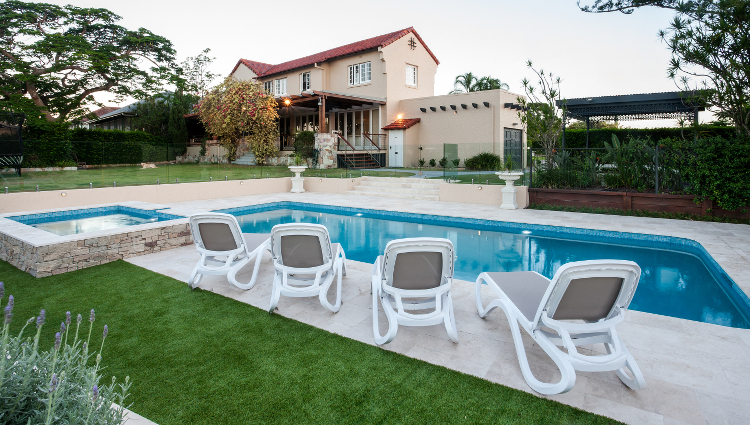 Inground Pool Sizes Three Questions To Ask Yourself Pool Pricer