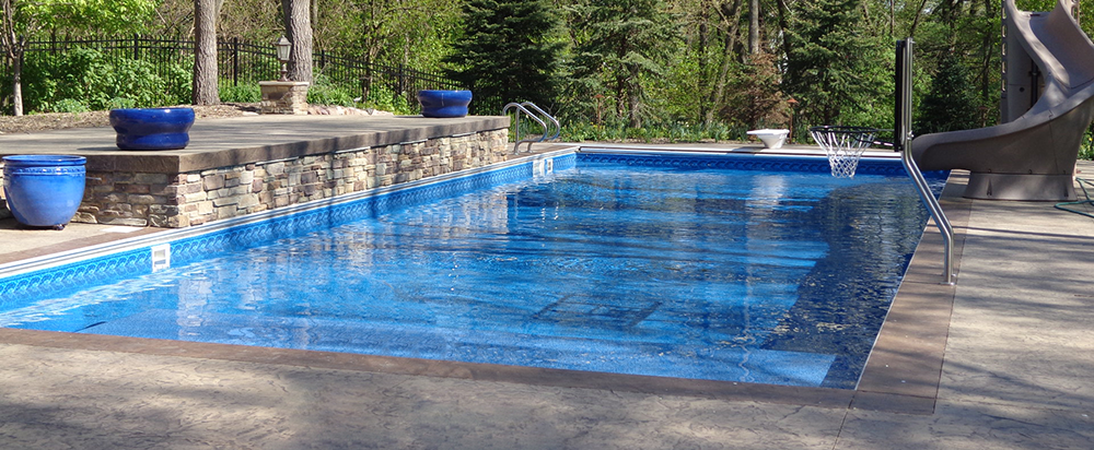 replacement liners, in ground replacement liners, liner patterns, in ground vinyl liners, vinyl liners, in ground liner, polymer pool, polymer pools, highland in ground pool, highland in-ground pool