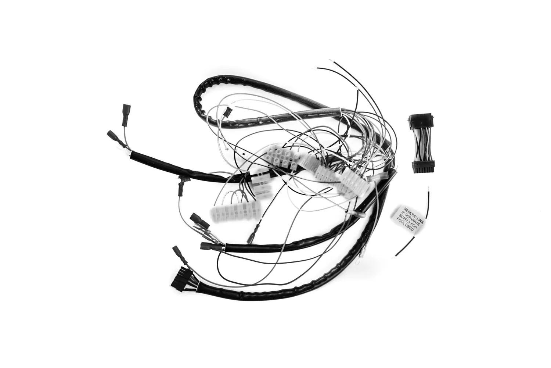 Dual Sport Wiring Harnes