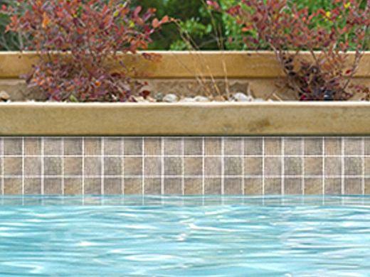 national pool tile sierra 2x2 series blue slate sierra bsl2x2
