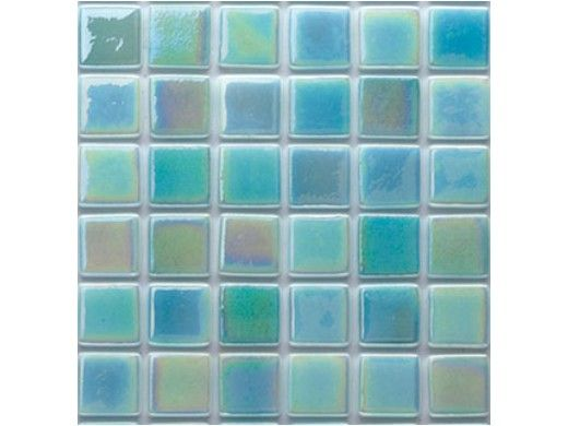 betsan glass tile artistic series seafoam green a161