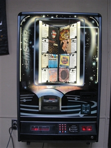 Nsm Gemstar Cd Wall Mount Jukebox With Cd 226 S