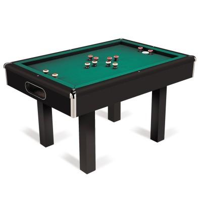 Ellen Bumper Pool Table