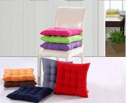 Cotton Chair Pads Image