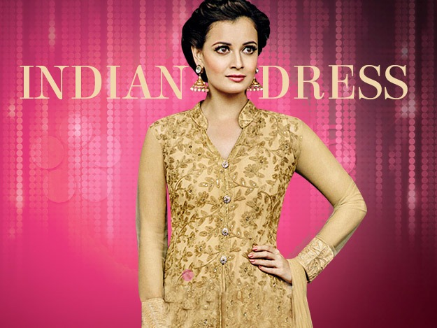 Best Salwar Suits In India