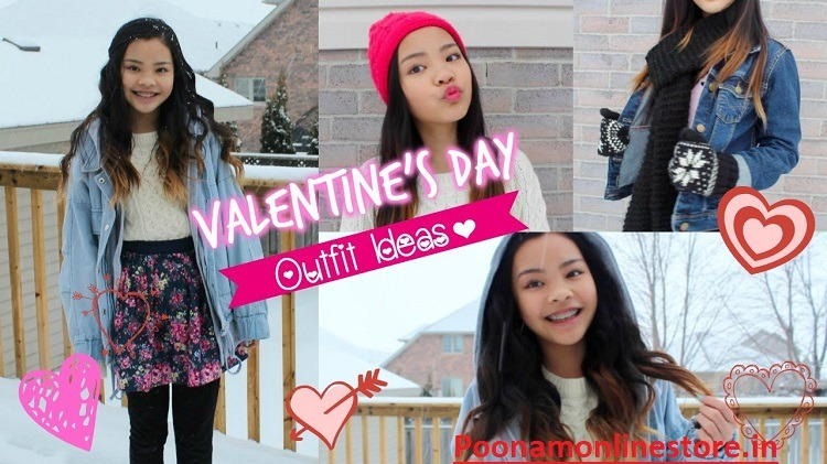Valentines Gifts, Valentine Outfits