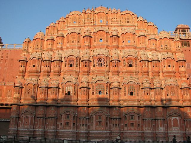 Hawa Mahal - The Castle of Wind