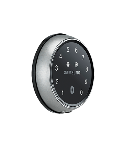 Rim Lock Samsung Smart Lock SHP-DS705