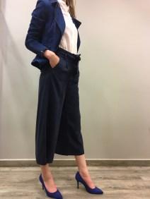 Pantalon culotte NAF NAF